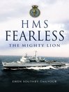 HMS Fearless (eBook)